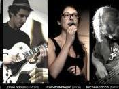 Musica: Camilla Battaglia TOMORROW 5tet mercoledì giugno 2014