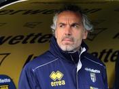 Parma, Donadoni lascia, pensa