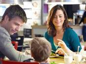 Uscire cena bambini: trovare locale family friendly così semplice