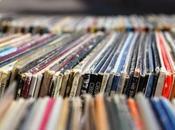 Vinile, Record Shop, Fiere Disco Settimana Giri