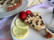 Torta cheesecake ricotta