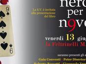 NERO N9VE Mantova Feltrinelli