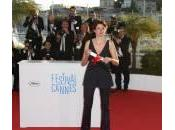 "Cannes, Grand Prix Meravigle"" Alice Rohrwacher. Foto premiazione"
