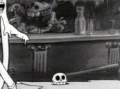 Snow-white Dave Fleischer (1933)