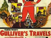 viaggi Gulliver Dave Fleischer (1939)
