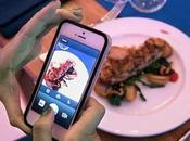 Sfruttare l'influenza: ristorante pop-up dove paghi foto Instagram