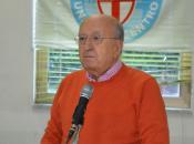 """L'86enne Mita, sindaco nella """"sua"""" Nusco. riprovato dopo aver perso 1956"""