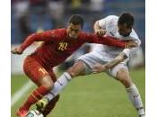 Belgio-Lussemburgo 5-1, comincia tripletta Lukaku l'avvicinamento Mondiale