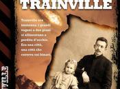[Comunicato stampa] Arrivo Trainville Alain Voudì