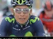 Giro d'Italia: Quintana nuova maglia rosa