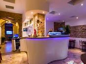 Ristorante mediterraneo: cucina greca centro storico como