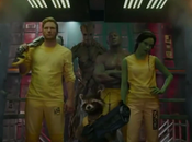 Guardians Galaxy Secondo Trailer.