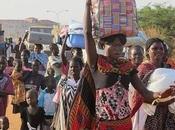 Sudan Situazione molto critica civili Urge protezione difesa diritti umani