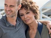 """lacrime Sophia Loren, ritorno cinema """"Voce Umana"""""""