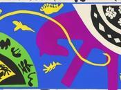 Matisse carta: fragilità forza