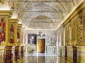 L'Oro Vaticano: gestione questo patrimonio provocato allontanamento dallo spirito umile povero raccomandato Cristo.