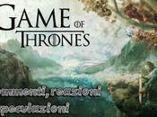 Game Thrones 4x07 Mockingbird: reazioni commenti [SPOILER]