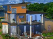 Sims ecco trailer dedicato alla modalità Costruisci