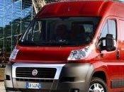 Nuovo Fiat Ducato, rinnovamento riguarda anche Sevel