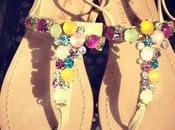 #itslove for… sandali gioiello Capri ss14