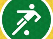 Onefootball Brasil prossimo Mondiale calcio gioca in... tasca!