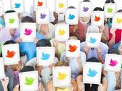 Twitter, 2018 quasi metà degli utenti arriverà dall'Asia