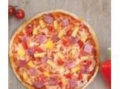 Pizza italiana addio: sono straniere