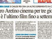Song'e Napule Arezzo