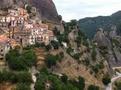Basilicata racconta propri paesaggi