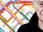 Massimo Vignelli Salutiamo Vignelli, scomparso ie...