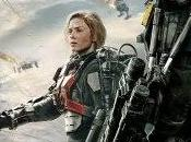 Edge tomorrow-senza domani