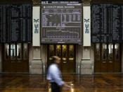 Borsa italiana rifiata