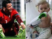 Cristiano Ronaldo dona 70.000 euro