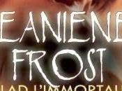 Recensione: Vlad l'immortale Jeaniene Frost