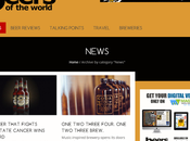 Beers World Magazine