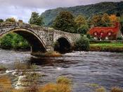 Itinerario Galles