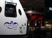 Dragon sostituto dello Shuttle