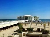 Senigallia, mare spiaggia velluto