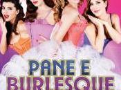 Pane burlesque
