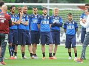 Calcio Amichevole Italia Irlanda Diretta