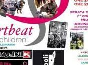 Heartbeat moving children
