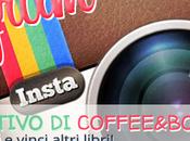 #estagram: iniziativa estiva Coffee&Books!