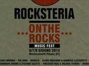 Festival Rocksteria Rocks