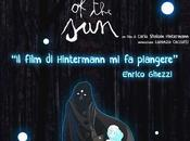 """The Dark Side Sun"" film animazioni LRNZ"