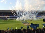 sogno Warriors infrange finale. Leinster vince 34-12 conquista l'ultimo Pro12 griffato Rabo Direct