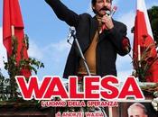 """""""Walesa L'uomo della speranza"""": trama, poster trailer film Andrzej Wajda"""