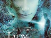 Lady wather