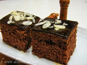 """""""Negarche keks"""" torta cioccolato bulgara"""