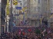 TURCHIA: anno Gezi. società polarizzata?