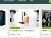 Starnext sito crowdfunding residenti Germnania Austria